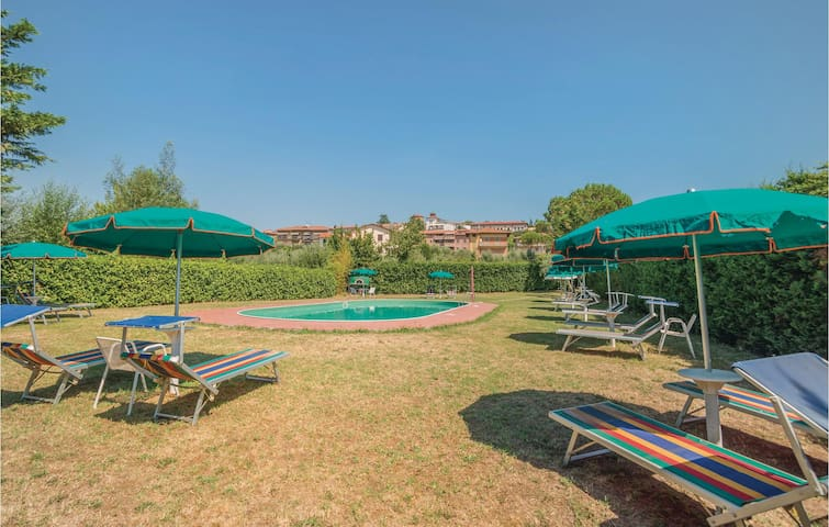 Holiday apartment with 2 bedrooms on 60m² in Tuoro sul trasimeno PG