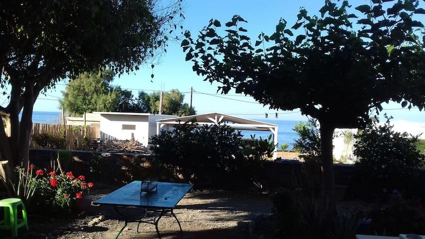 Appartement Aphrodite Beach im Süden von Kreta