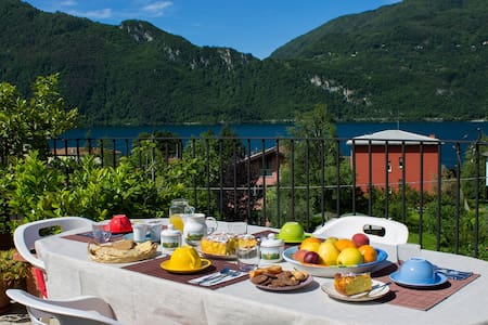 B&B La Stanza di Giulia - Lake Como