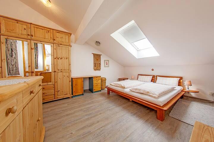 Haus Elgin - Reit im Winkl - Apartment