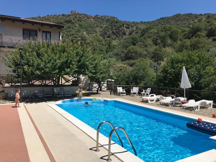 Casa vacanza Don Carmelo 2