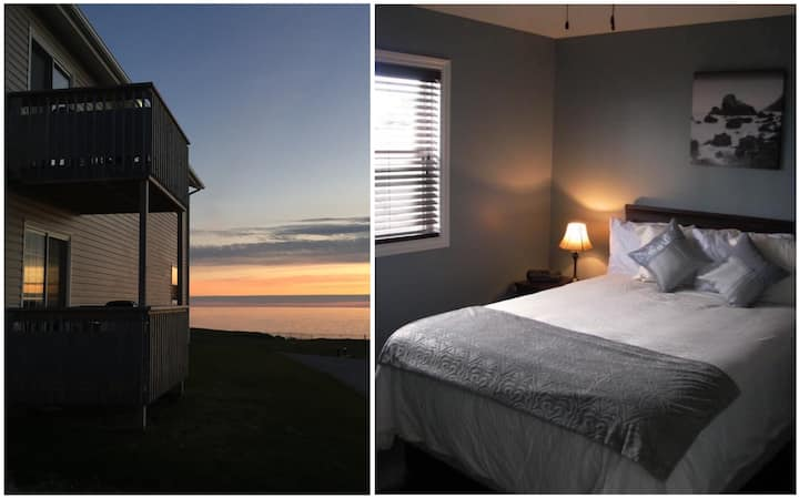 Gros Morne Suites - 2-Bedroom Suite with a View
