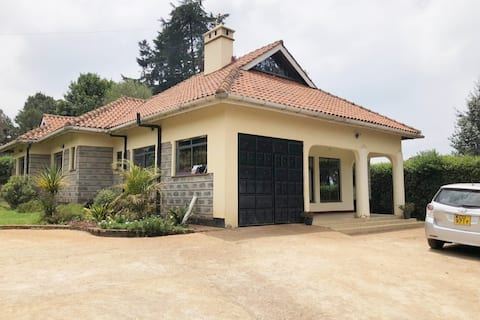 Best / affordable Accommodation in Limuru (Tigoni)