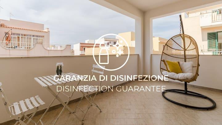 Italianway Ottoventi Apartments - Tramontana