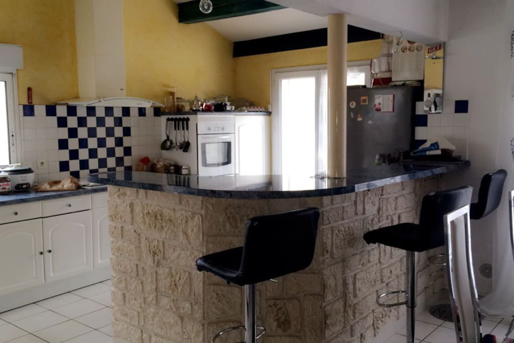 Jolie chambre pour couple houses for rent in l zignan for Chambre a part couple