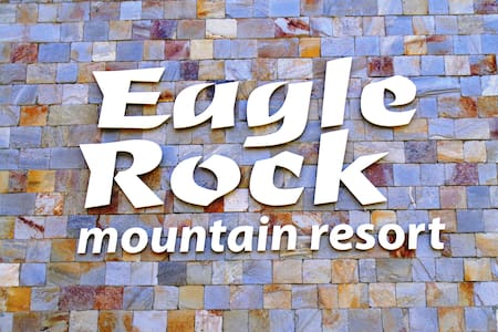 Eagle Rock Complex - one bedroom apartmens ! - Appartement