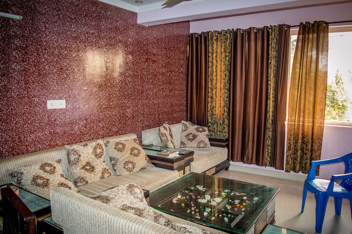 Luxury 1 Bedroom Apartment near Palolem beach Goa - Canacona - Flat