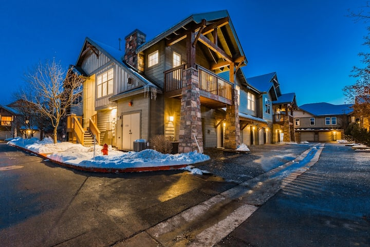 NEW and Open for SUNDANCE! Olympic Park, Woodward Park City-Ski, Shop, and Play - by PADZU