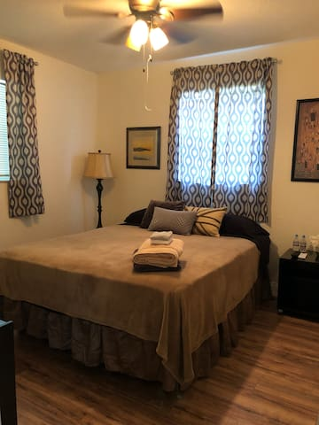 QUIET & COZY  Just 2 miles from Atlantic Ave!