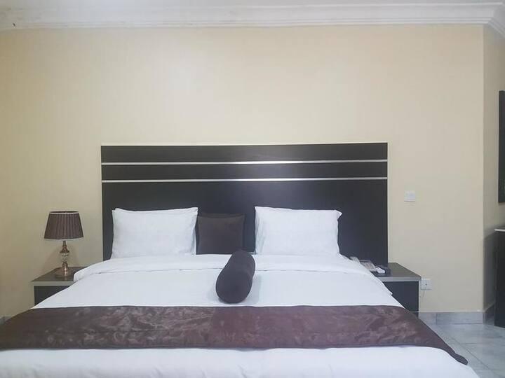 Brookville Hotel - Classic Room