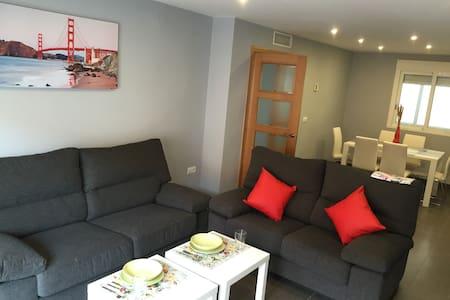Apartamento Vacacional de lujo en Orihuela ciudad - Apartament