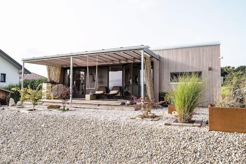 Das 30 m2 Tiny House mit Liebe zum Detail