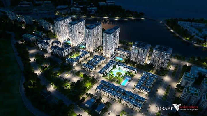 Lux 3BR, Ha Long bay, Bai Chay, Ha Long