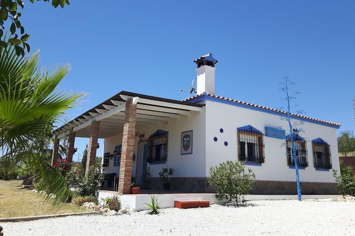 "Casa Rural ""Agave Azul"""