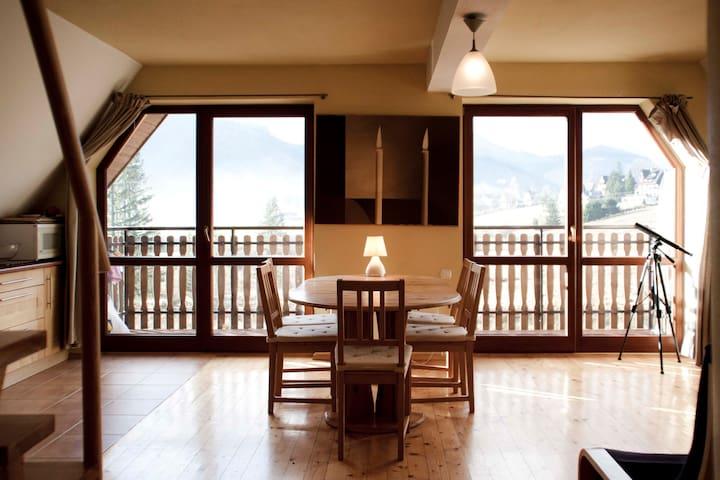 Apartament Zakopane Kościelisko - Kościelisko - Wohnung