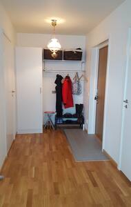 Modern apartment close to central Stockholm - 斯德哥爾摩