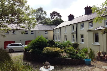 Spa Cottage Bed And Breakfast - County Down