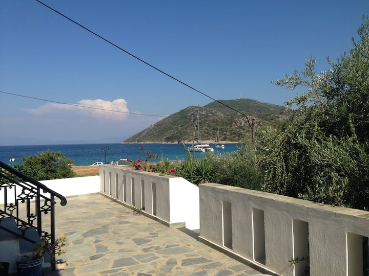 Sea View Apartment, Villa Maria