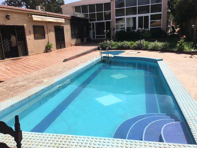 2 bedrooms Wonderful Villa with Pool Ref: MBA22031