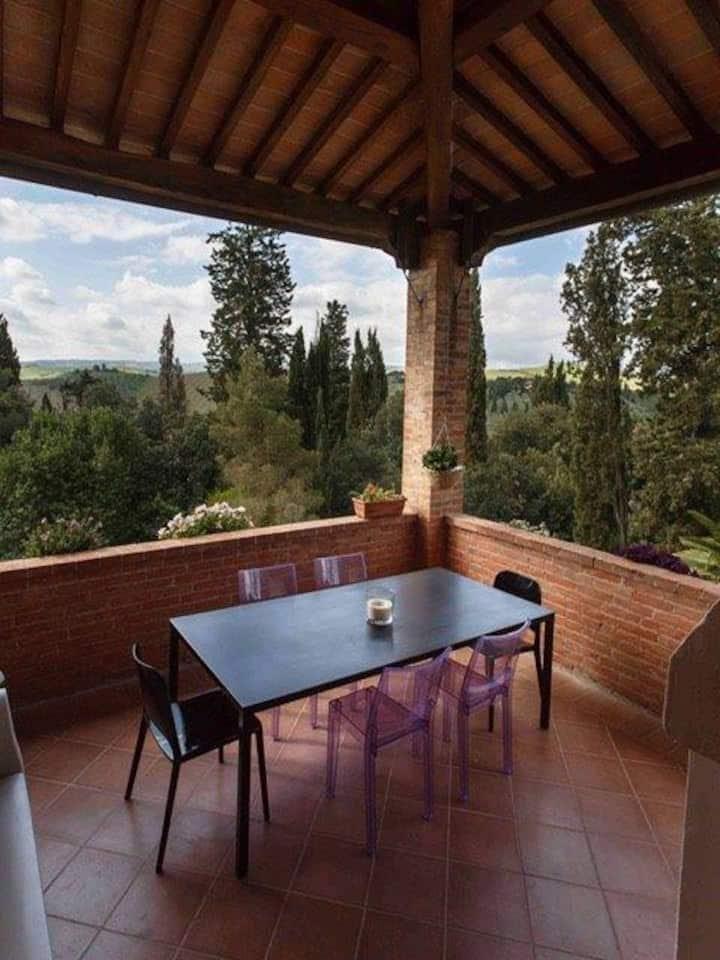 Casolare Villa Niccoli