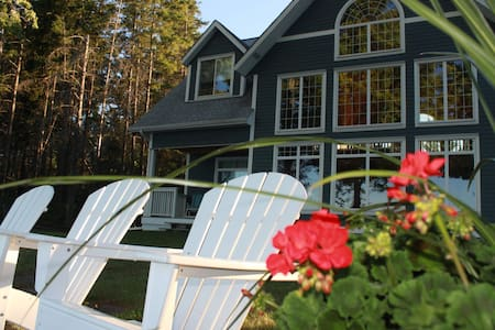 Private Luxurious Trinity House - Kawartha Lakes - กระท่อม