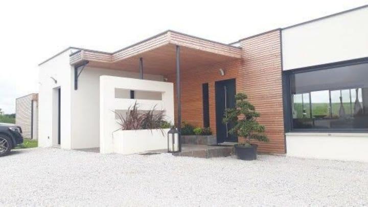 Villa Lauragais Nath