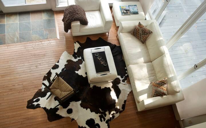 Princeton Super Home:  Spacious and Serene