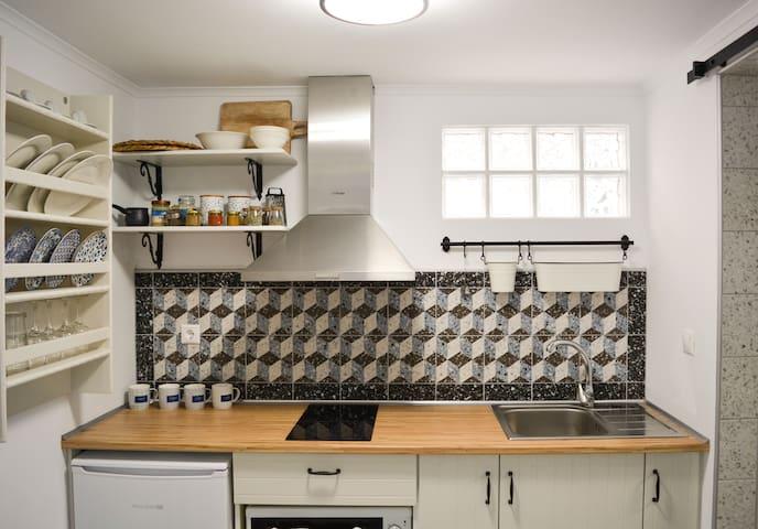 Casa terrazzo