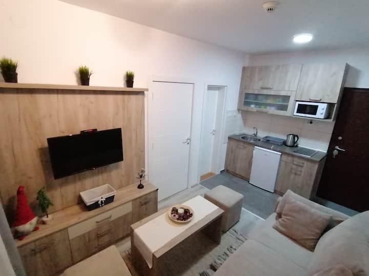 Apartman DIV Kopaonik