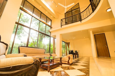Lonavala Boutique Forest View - Woods Villa - 2BHK