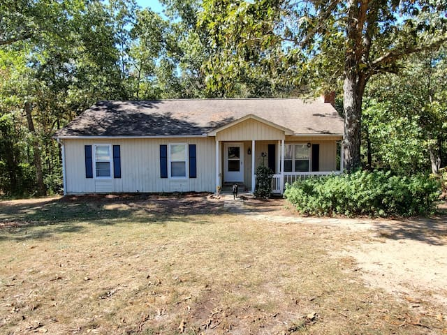 Country Living, Convenient to Aiken & Augusta