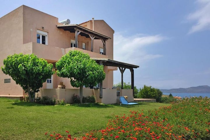 4 star holiday home in Galatas