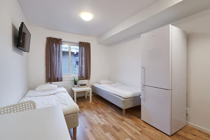 Bålsta Apartment Hotel 2012