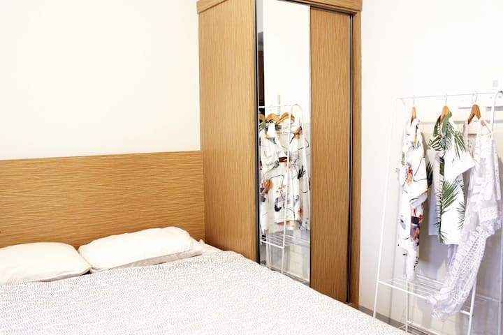 Studio Apartment near Universitas Indonesia
