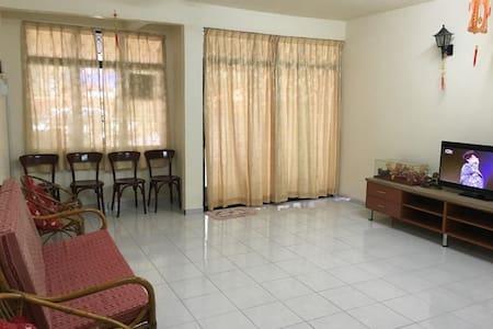 Yong Home Stay - Kuala Perlis - Hus