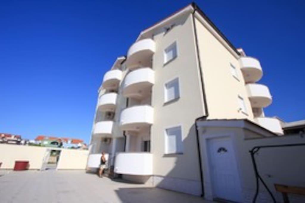 Apartmány Dubrovnik