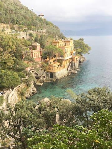 My Picture @Portofino