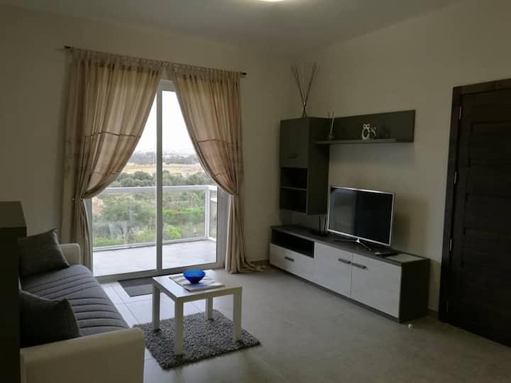 Modern Spacious Apartment - Zebbug Malta