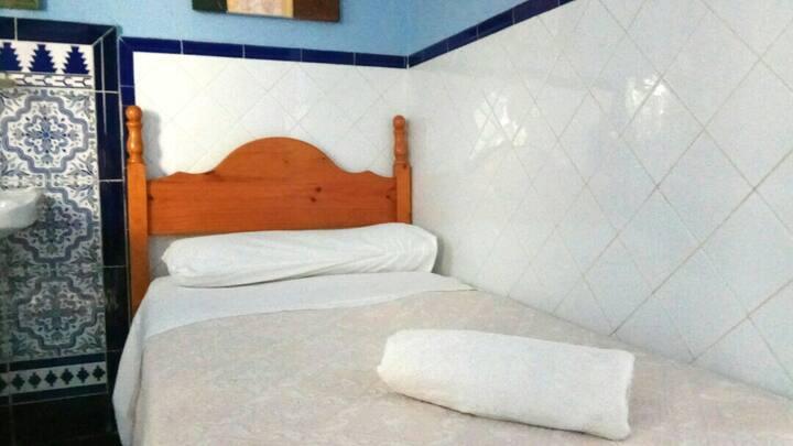Centrico , Olavide, Habitacion Privada . 315