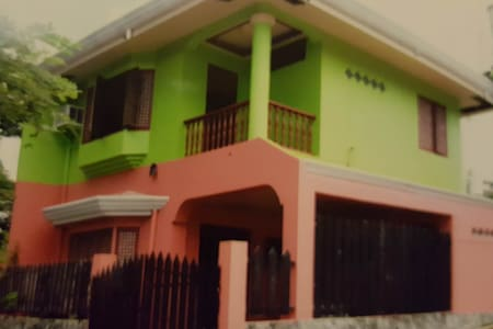 Fully furnished house for rent (sea side) - Tagbilaran City
