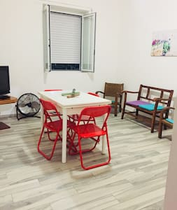 Appartamento -Schiavonea, Corigliano Calabro