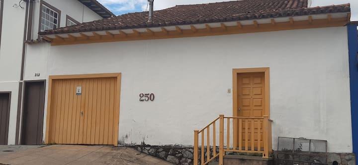 Casa no centro de Diamantina, MG -