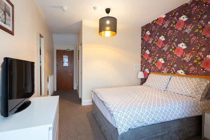 Comfortable and cosy room in Newbury hotel