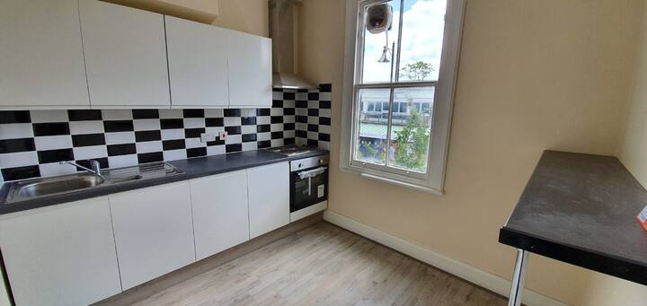 Cosy Modern double bedroom in Sidcup and free Wifi