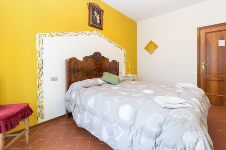 Dimora Morelli Standard Rooms Private Bathroom