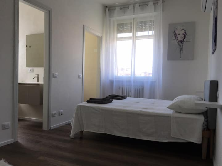 Verona Luxury - New Restyle Apartment