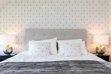 Luxurious room near Wavre and Leuven