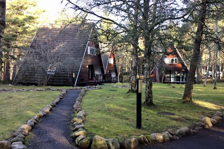 Aviemore Holiday Rental