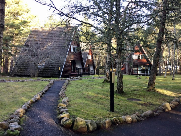 Aviemore Holiday Rental-Available