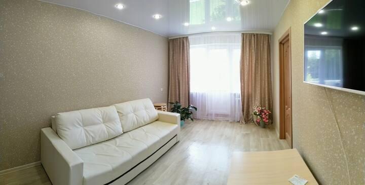Квартира Псков улица Киселева